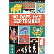 Thirty Days Has September (BOK)