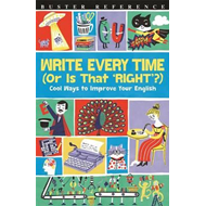 Write Every Time (BOK)
