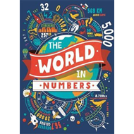 World in Numbers (BOK)