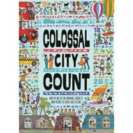 Colossal City Count (BOK)