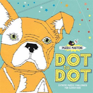 Puzzle Masters: Dot to Dot (BOK)