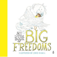 My Little Book of Big Freedoms (BOK)