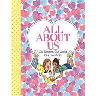 Produktbilde for All About Us (BOK)