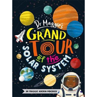 Dr Maggie's Grand Tour of the Solar System (BOK)
