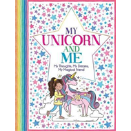 Produktbilde for My Unicorn and Me (BOK)