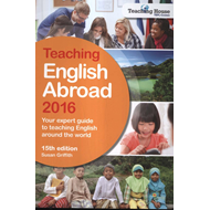 Teaching English Abroad 2016 (BOK)