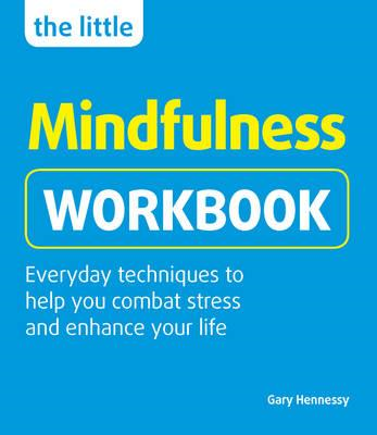 Little Mindfulness Workbook (BOK)