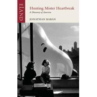 Hunting Mr Heartbreak (BOK)
