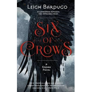 Six of Crows (BOK)