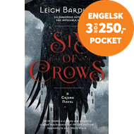 Produktbilde for Six of Crows - Book 1 (BOK)