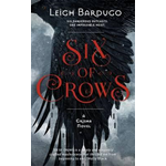 Six of Crows - Book 1 (BOK)