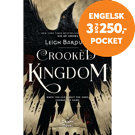 Produktbilde for Crooked Kingdom (Six of Crows Book 2) (BOK)