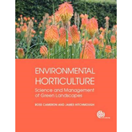 Environmental Hortic (BOK)
