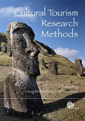 Cultural Tourism Research Method (BOK)