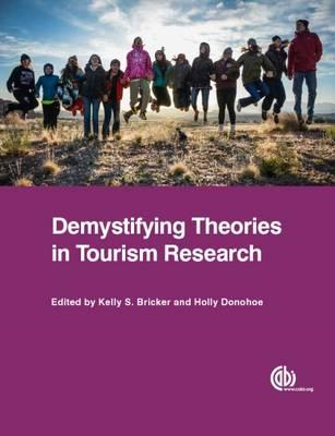 Demystifying Theories in Tourism Researc (BOK)