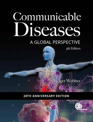 Communicable Diseases (BOK)