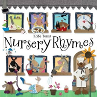 Kate Toms Nursery Rhymes (BOK)