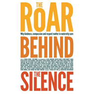 Roar Behind the Silence (BOK)