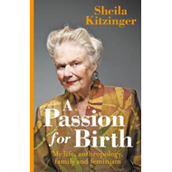 Passion for Birth (BOK)