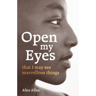 Open My Eyes, That I May See Marvellous Things (BOK)
