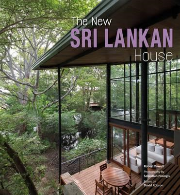 New Sri Lankan House (BOK)