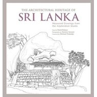 Architectural Heritage of Sri Lanka (BOK)