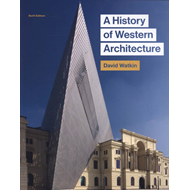 History of Western Architecture - 6th edition (BOK)