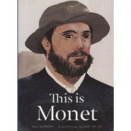 This is Monet (BOK)