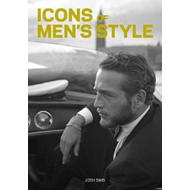 Icons of Men's Style (BOK)