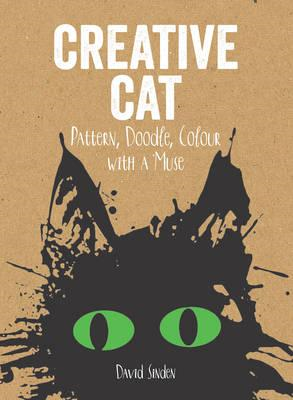 Creative Cat: Pattern, Doodle, Colour with a Muse (BOK)