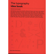 Typography Idea Book: Inspiration from 50 Masters (BOK)