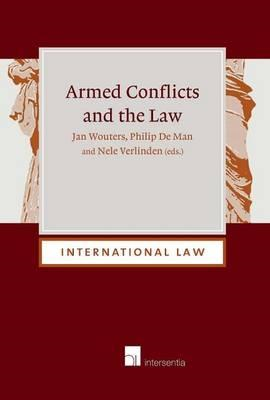Armed Conflicts and the Law (BOK)