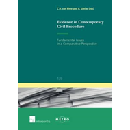 Evidence in Contemporary Civil Procedure: Fundamental Issues (BOK)