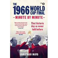 1966 World Cup Final: Minute by Minute (BOK)