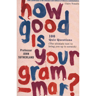 Produktbilde for How Good is Your Grammar? (BOK)