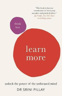 Think Less Learn More (BOK)