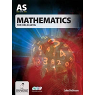 Mathematics for CCEA AS Level (BOK)