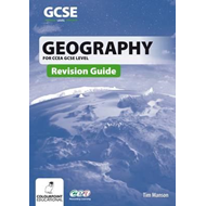 Geography Revision Guide CCEA GCSE (BOK)