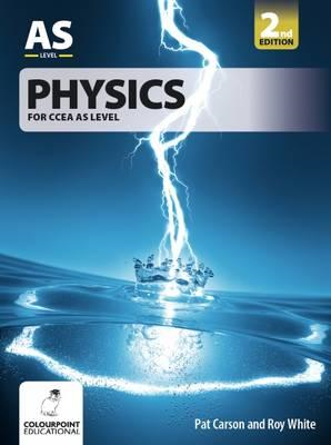 Physics for CCEA AS Level (BOK)