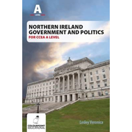Produktbilde for Northern Ireland Government and Politics for CCEA AS Level (BOK)