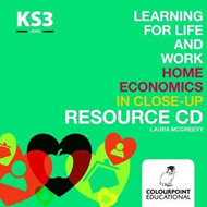 Learning for Life and Work Home Economics in Close-Up: Key S (BOK)