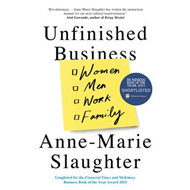 Unfinished Business (BOK)
