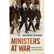 Ministers at War (BOK)