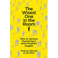 Wisest One in the Room (BOK)
