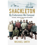 Shackleton (BOK)