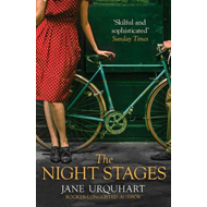 Night Stages (BOK)