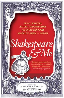 Shakespeare and Me (BOK)