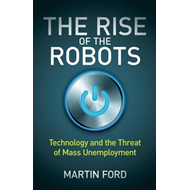 Rise of the Robots (BOK)