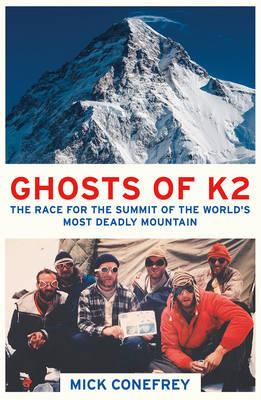 Ghosts of K2 (BOK)