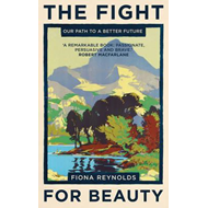 Fight for Beauty (BOK)